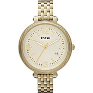 Heather Gold - Fossil Watches
