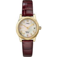 Women&#39;s Dress Watch Gold tone - Timex Watches