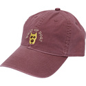 Boys Chill Cap Dark Burgundy-M/L - Life is good Ha