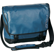 Granville 26L Laptop Messenger BLUE - DAKINE Lapto
