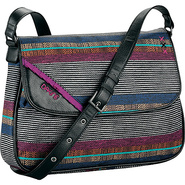 Serena iPad Messenger Bag Carlotta - DAKINE Women'