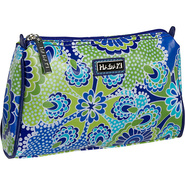 Printed Coated Scoop Pod Jazz Cobalt - Hadaki Pack
