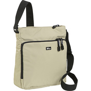 Top Zip Front Organizer - Cross Body