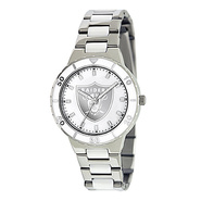 Pearl-NFL Oakland Raiders - Game Time Watches