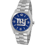 Elite NFL Watch NEW YORK GIANTS ELITE - Game Time