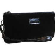 Cher Wristlet Fifth Avenue - Brynn Capella Leather