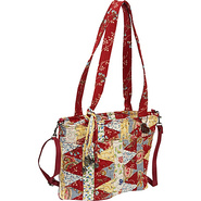 Jenna Bag  Ferris Wheel - Shoulder Bag