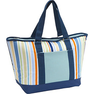 Topanga large insulated shoulder tote - St.