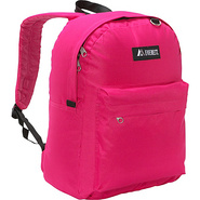 Classic Backpack Hot Pink - Everest School & Day H