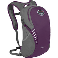 Daylite Plum Purple - Osprey School & Day Hiking B