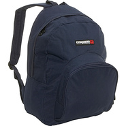 Lotus Day Pack - Blue