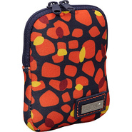 Neoprene Camera Sleeve Arabesque Pebbles - Hadaki