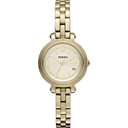 Heather Mini Gold - Fossil Watches