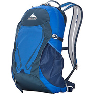 Fury 16 Reflex Blue - Gregory School & Day Hiking