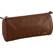 Life Punter Zip Pouch - Chocolate