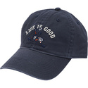 Boys Chill Cap True Blue - Life is good Hats