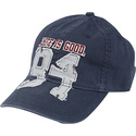 Boys Tattered Chill Cap True Blue-M/L - Life is go