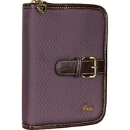 Love  Compact Book/Bible Cover - Mauve