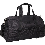Cool Down Duffel Jet Black - Oakley All Purpose Du