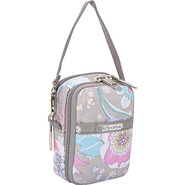 Paula Phone Wristlet In Bloom - LeSportsac Persona