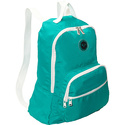 Going Coastal Backpack Dynasty Green - Roxy School