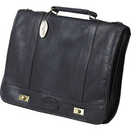 Messenger Brief - Black