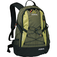 Airplay Daypack - Evergreen/Spruce