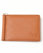 Men Classic Billfold Wallet Brown