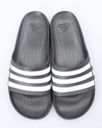 Men Duramo Slide Sandals Black 14