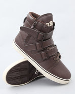 Men Straight Jacket Vlc Sneakers Brown 10