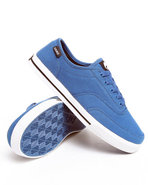 Men Stray Sneakers Blue 10