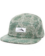 Men Stealth 5-Panel Cap Camo