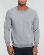 Men Alternative Washed Grey Xx-Large