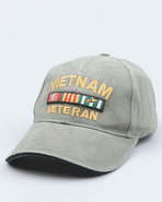 Drj Army/navy Shop Men Vietnam Vet Deluxe Low Prof