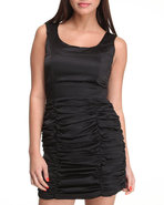Women Dresses Black Small