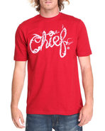 Akoo Men Chief Tee Red X-Large