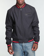 Men Chicago Team Baller Jacket (Drjays.com Exclusi