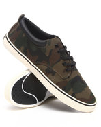 Men The Jack Sneakers Camo 10.5