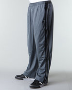 Men 3 Stripes Pants Grey X-Large