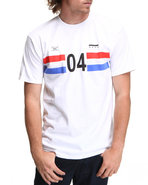 Men Sport 04 Tee White X-Large