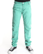 Men Chino Pant Green 32