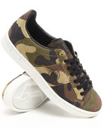 Men Rossi Lx Sneakers Camo 8.5