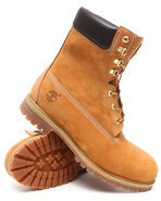 Men 8  Premium Boot Wheat 14