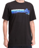 Lrg Men Wearmax S/S Tee Black Small