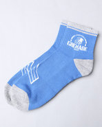 Men Standard Issue Socks Blue