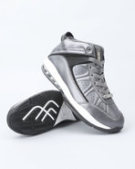 Men Hops Hightop Athletic Sneaker Grey 8