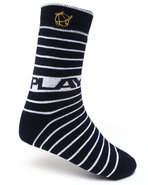 Men Horizon Socks Navy
