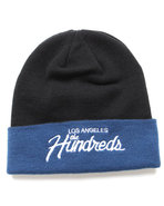 Men Team Beanie