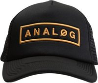 Analog Headline Hat