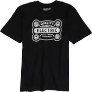 Electric Banned Short Sleeve Tee